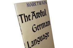 Ein Engländer erklärt, wie man Deutscher wird. Nr. 8 ist zum Schreien.