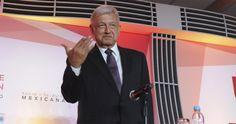 """El aspirante a la presidencia por Movimiento Regeneración Nacional (Morena), Andrés Manuel López Obrador, descartó ser usado como """"moneda de cambio"""" por México y Estados Unidos en la futura negociación del convenio comercial."""