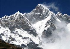 Expedición de Javier Camacho al Lhotse - http://www.aefona.org/expedicion-de-javier-camacho-al-lhotse/