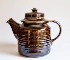 Arabia Kaarna Teapot