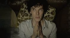 OK sure, let's roll with it. | A Basic Guide To Benedict Cumberbatch