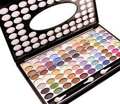 Sombra de 88 cores - R$ 45,00