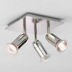contemporary ceiling lights | -lighting-magna-modern-ceiling-mounted-polished-nickel-square-ceiling ...