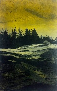 Tree Line Oughterard by Margaret McLoughlin Irish Art, Tree Line, Art Gallery, Waves, Contemporary, Outdoor, Outdoors, Art Museum, Ocean Waves