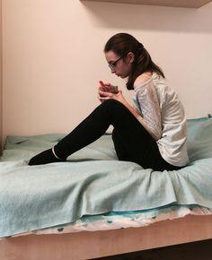 Day 2 - comfort  #iamgrateful #photochallange #dorm #coffee #aftersleep
