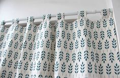 Cafe Curtain Window Valance/Window Treatment Topper/Kitchen/Dining/Bathroom/Kids Nursery Living Room Curtain Panel---Spring Grass,FREE GIFT Cafe Curtains, Window Curtains, Boy Room, Kids Room, Bathroom Kids, Master Bathroom, Dining Room Windows, Valance Window Treatments, Kitchen Dining