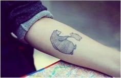 bear cub tattoo designs