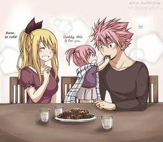 """Nalu.. """"Papai isso é pra você!"""" :3                                                                                                                                                                                 Mehr"""
