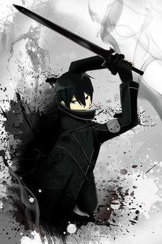 Tags: Anime, Sword Art Online, Kirigaya Kazuto, Pixiv Id 3967264