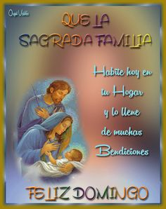 Sunday Gif, Spanish Prayers, My Lord, Spanish Quotes, Good Morning Quotes, Faith In God, Happy Weekend, Blessed, Bible