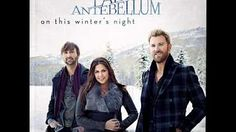 A Holly Jolly Christmas by Lady Antebellum (Album Cover) (HD) Lady Antebellum Albums, Lady Antebellum Quotes, Country Music Quotes, Country Music Lyrics, Christmas Albums, Christmas Music, Blue Christmas, Luke Bryan Quotes, Fake Smile Quotes