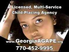 Adoption Athens GA, Georgia AGAPE, 770-452-9995, Adoption Athens GA:  http://youtu.be/XkgEPKWs2I0