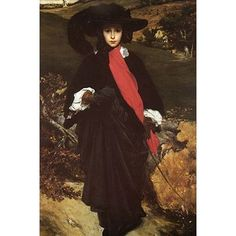 """Buyenlarge May Sartoris by Frederick Leighton Painting Print Size: 42"""" H x 28"""" W x 1.5"""" D"""