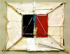 Washington Barcala (Montevideo, 1920-1993)   Historia 3.T.Z. (1979) | 50 x 65 cm | Técnica: mixta