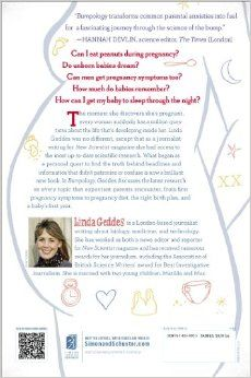 Bumpology: The Myth-Busting Pregnancy Book for Curious Parents-To-Be: Linda Geddes: 9781451684995: Amazon.com: Books