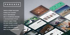 Review Pangaea - Creative Multipurpose WordPress Themeonline after you search a lot for where to buy