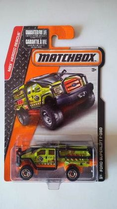 Ford-Superlift-F-350-Matchbox