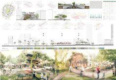 Tercer Lugar en concurso público de anteproyecto del Carrera Bolívar / Medellín, Colombia Tercer Lugar en concurso público de anteproyecto del Carrera Bolívar / Medellín, Colombia – Plataforma Arquitectura