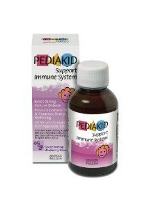 Support Immune System-Pediakid All Natural Liquid Children Vitamins & Mineral Supplement to Help Children Improve Immune Resistance Against Frequent Illnesses by Pediakid All Natural Liquid Children Vitamins & Mineral Supplement. $23.75. Prevents Common Illnesses in Children and Teenagers. Builds Immune Defense in Children and Teenagers. Natural Children Vitamins Promote Overall Well-Being. All Natural Children Vitamins and Mineral Supplements. Natural Children...