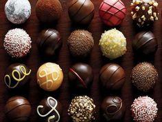 En estos espacios podrás degustar chocolates en varias modalidades