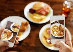 Thanks to Science You Can Now Turn Food Porn Into Recipes - Food Delivery Service - Ideas of Food Delivery Service - Artificial intelligence can now help you get the recipe for a dish just by uploading a photo of it. Chefs, Snapchat, Food Porn, Food Trends, Breakfast For Kids, Food Network Recipes, Food Dishes, A Food, Food News