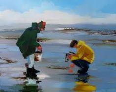"""Résultat de recherche d'images pour """"peintures plages"""""""