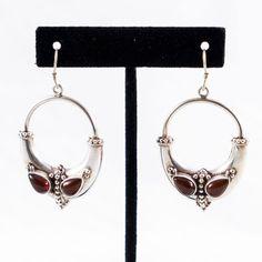 Caravan Earrings