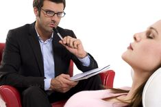 Psychotherapy: Helps people with mental issues...