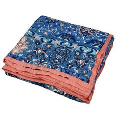 Traditional Floral Designs Quilt India Queen Size Voile Fabric, http://www.amazon.com/dp/B00G91RG2Y/ref=cm_sw_r_pi_awdm_vnNGtb0VZ3ART
