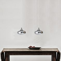 Nostalgia Suspension Lamp, Contemporary Living Room Lighting Design at Cassoni.com