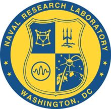 Image result for navy research lab logo