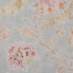 Shop extraordinary pieces from trusted brands, with free delivery and concierge service on most items. Peacock Fabric, Fabric Birds, Ikat Fabric, Draped Fabric, Floral Fabric, Blue Fabric, Pink Removable Wallpaper, French Country Fabric, Vintage Flowers Wallpaper