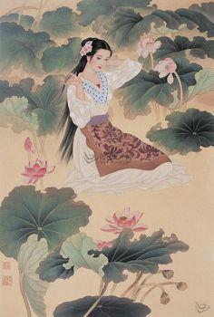 by Zhao Guo Jing & Wang Mei Fang                                                                                                                                                      More