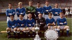 1962/63 Season | Everton Football Club
