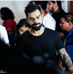 Virat Kohli Wallpapers, Virat And Anushka, Barbie Images, Cricket Sport, Leader Quotes, First Love, My Love, Some People Say, Cute Celebrities