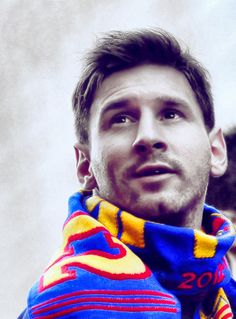 <3 Messi one of the best soccer players ever