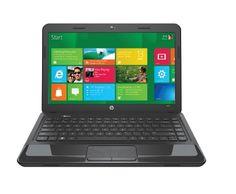 PORTATIL HP, NOTEBOOK, INTEL: CORE i 3, MEMORIA RAM: DDR 3: 4 GB, DISCO DURO: 500 GB, OPTICO: WINDOWS 8,  PANTALLA: 14, TIEMPO DE GARANTIA: 1 AÑO, BATERIA: 6 CELDAS,  PRECIO:$976,818 EXCLUIDO DE IVA Memoria Ram, Disco Duro, Laptop, Display, Laptops