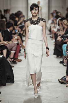 Chanel - Crucero 2013/2014