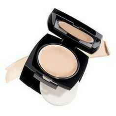 Avon True Color Flawless Cream-to-Powder Foundation Available in 21 shades $12.00  Sale $8.99