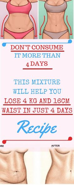 Most of the women struggle losing weight and getting the slimmer waist and mostly about, how to stay fit? Well, there are solutions that can help you reach your goal, but once you stop drinking it, you will get back to the previous shape. It's essential to exercise and regulate your diet in order to …