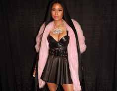 Remy Ma Slams Nicki Minaj In Speech After Winning Best Female Hip-Hop Artist At BET Awards #NickiMinaj, #RemyMa celebrityinsider.org #Entertainment #celebrityinsider #celebrities #celebrity #celebritynews