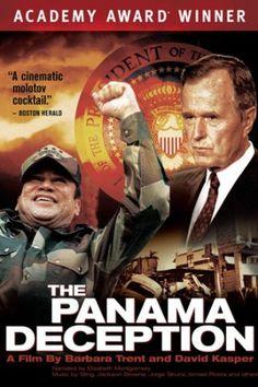 The Panama Deception (Barbara Trent, 1992)