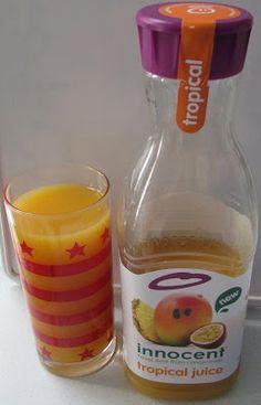 Innocent Tropical Juice