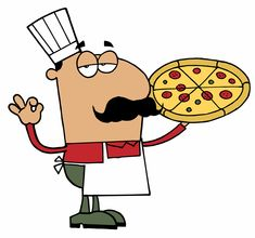 Pizza Chef Clip Art Free I Description from delivryb.com. I searched for this on bing.com/images