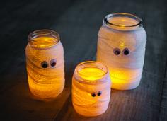 Consejos para que seas el mejor anfitrion en tu fiesta de halloween (Ig: @lostruquitosdeellas)