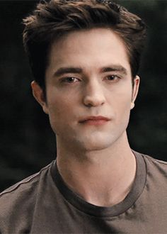 """""""This was the face a man would have if he were burning at the stake. For a moment I couldn't speak. It was too real, this face—I'd seen a shadow of it in the house, seen it in her eyes and his, but this made it final. The last nail in her coffin. Twilight Edward, Twilight Saga Series, Twilight Cast, Edward Bella, Twilight Series, Twilight Movie, Robert Pattinson Twilight, Edward Cullen Robert Pattinson, Twilight Pictures"""