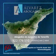 Nuestros abogados le asesoran y acompañan ofreciendo sus servicios a sus cuestiones legales en todos los Juzgados de Tenerife. http://alvarezabogadostenerife.com/?p=5430 Consultas jurídicas y cita previa en 922176510, web y móvil. #SomosAbogados