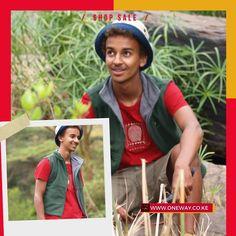 Sleeveless Jacket for Men | Dark green with Grey Contrast #jackets #onewaykenya #kenya #fleece #tembeakenya #safari #mensfashion #africanfashion #Kenyafashion Sleeveless Jacket For Men, Fleece Jackets, Rainy Season, Cuddling, Contrast, Wool Coats, Physical Intimacy, Wool Jackets, Cuddles