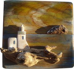 DRIFTWOODART by dinapanou, via Flickr