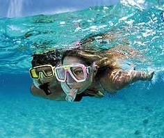 Snorkeling with a friend and sharing the wonders under the sea. John, Virgin Islands - I CAN HARDLY WAIT! Romantic Escapes, Romantic Travel, Romantic Destinations, Amazing Destinations, Key West Vacations, Water Sports Activities, Bali Honeymoon, Aloha Beaches, Us Virgin Islands